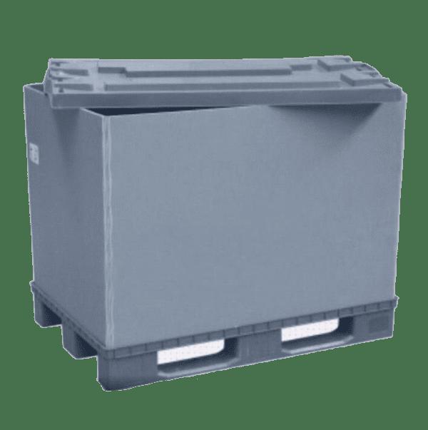 EuroBox Palettenbox
