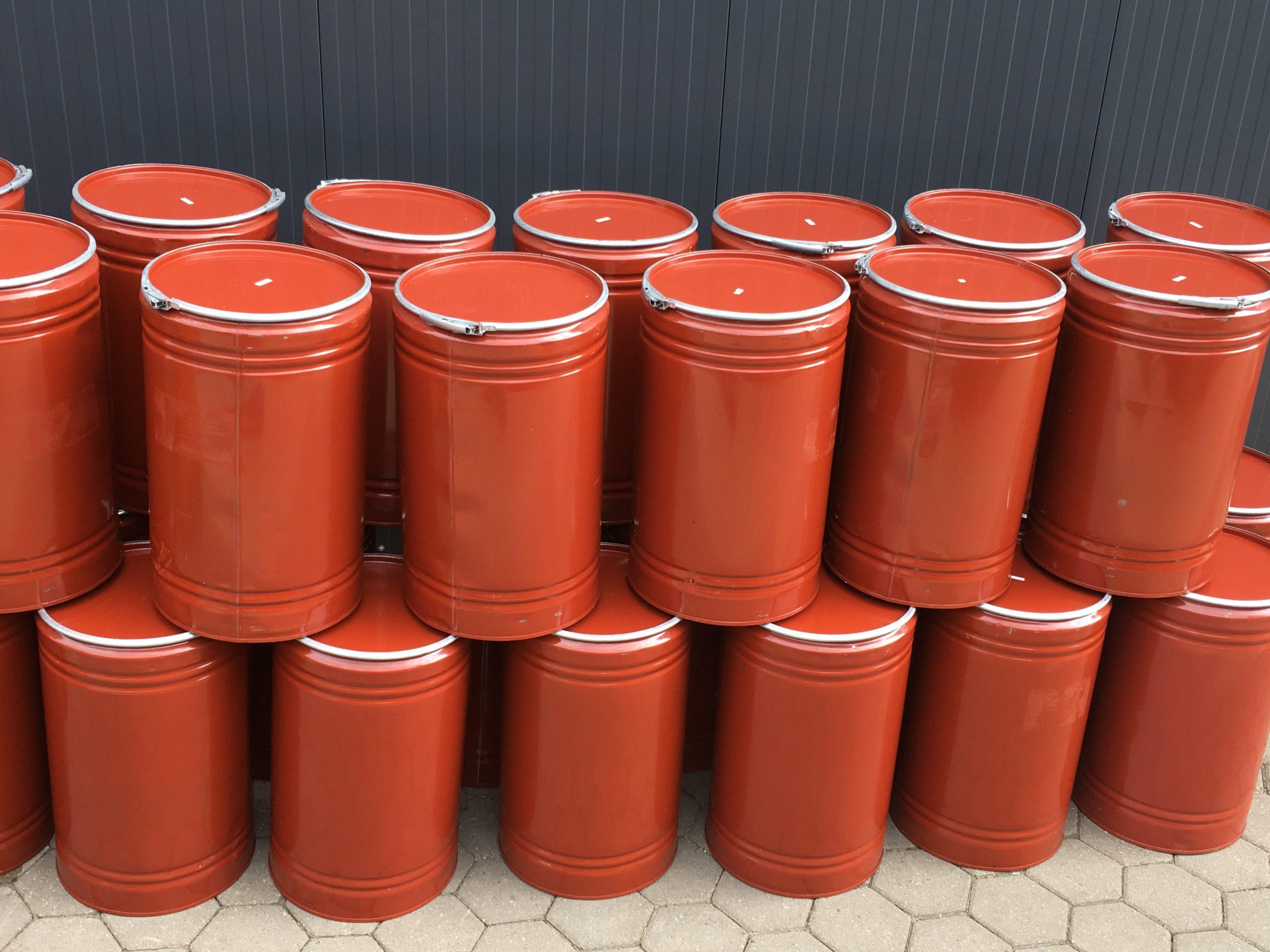 Fass 100 Liter