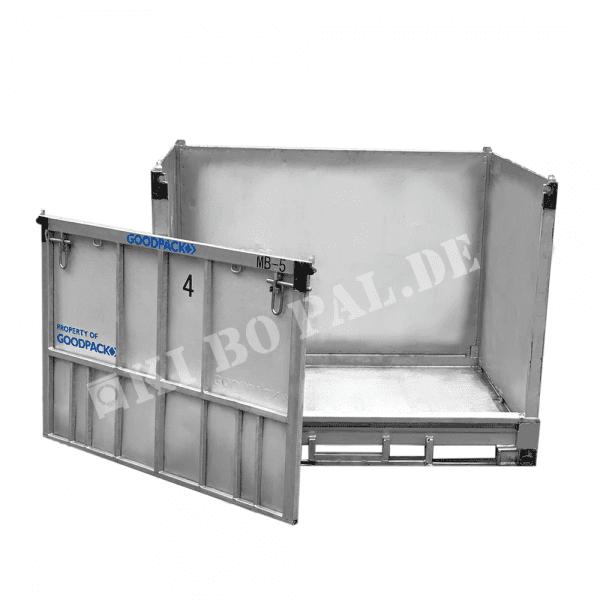 GoodPack MB- 5 Palettenbox