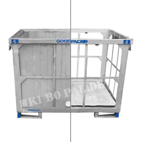 GoodPack MB4 Palettenbox