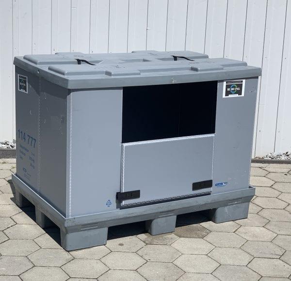 KTP VarioBox System