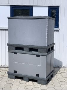 Palettenboxen