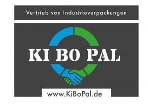 Kibopal Logo